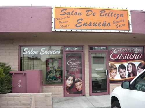Salon de belleza ensueno beauty salon in reno nevada - Salones de ensueno ...